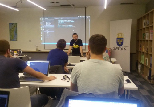MEAN Stack Workshop With Adnan Rahić
