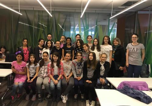 Međunarodni dan djevojaka u IKT