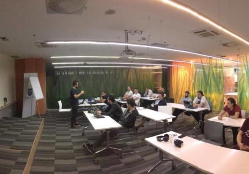 freeCodeCamp Sarajevo Campsite #5