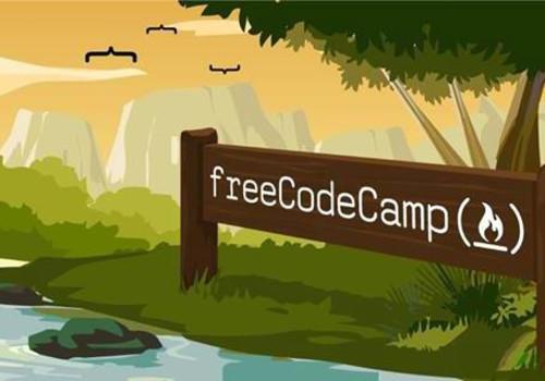 freeCodeCamp Sarajevo Campsite v8