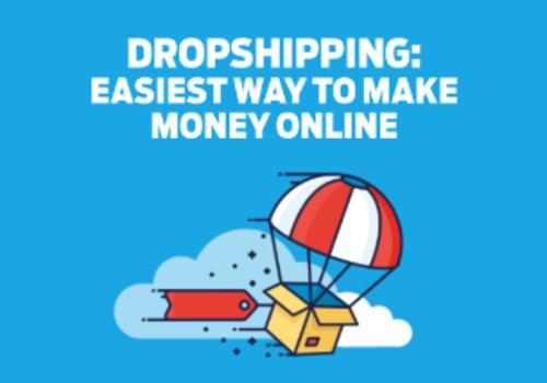 Dropshipping - pasivna zarada online