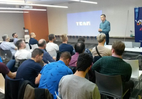 Atlassian Bosnia User Group - Managing Software Versioning Meetup