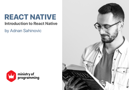 React Native kurs