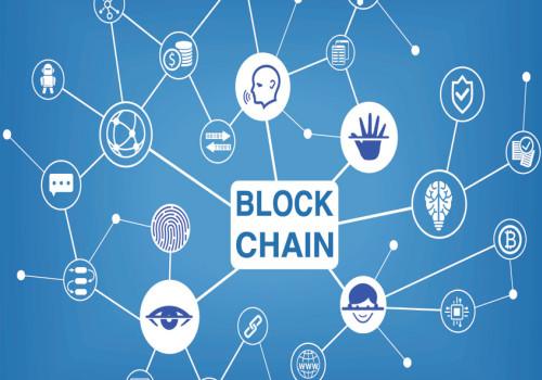 Blockchain tehnologija i kripto valute