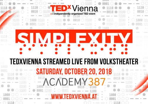 TEDxVienna Satellite Event