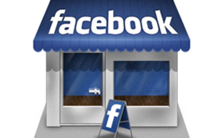 Upotreba Facebook-a u poslovanju