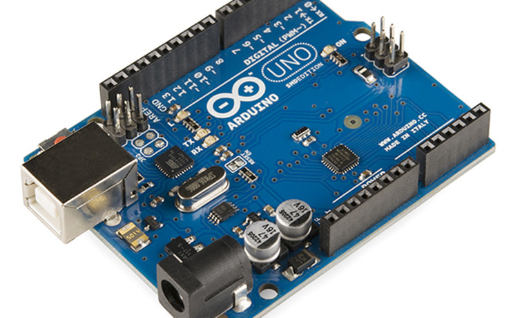 Arduino za početnike
