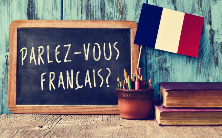 Francuski jezik kroz zabavu