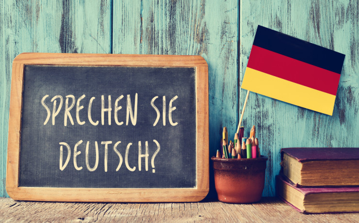 Njemački jezik- A1 nivo (Priprema za polaganje certifikata)