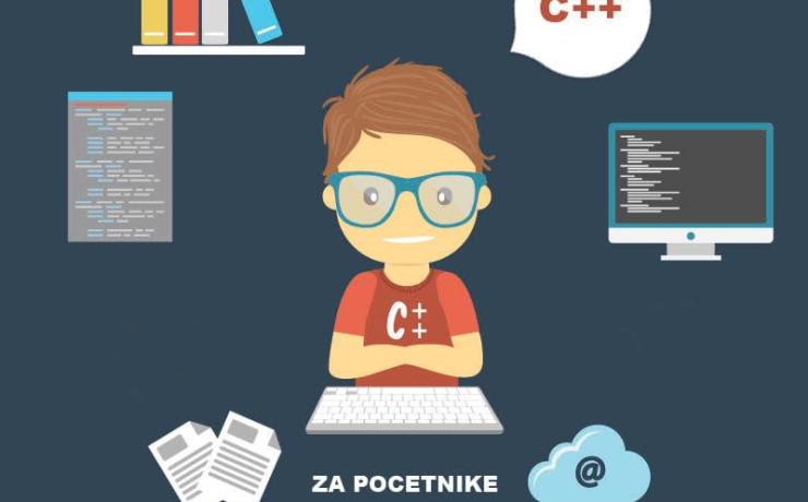 C++ za srednjoškolce - prvi nivo