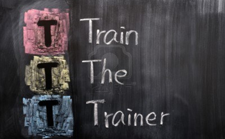 Train the Trainer - Nauči prenijeti znanje!
