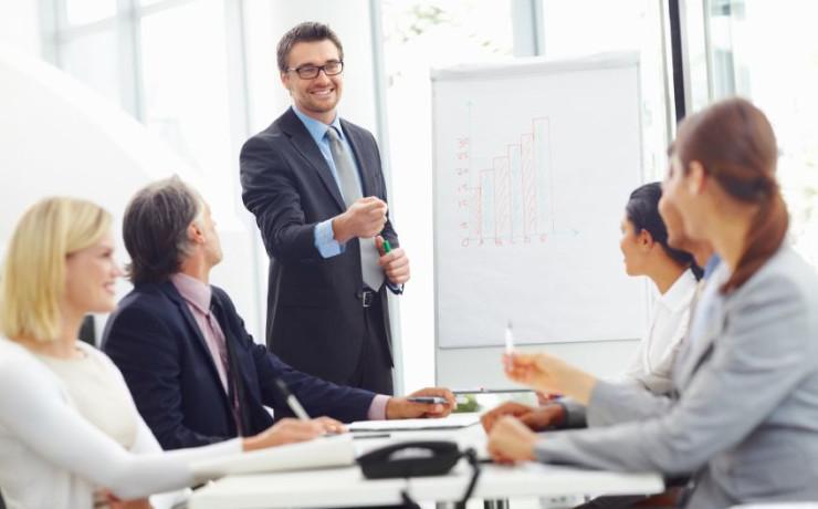 Vještine dobre prezentacije - od fakulteta do kongresa!