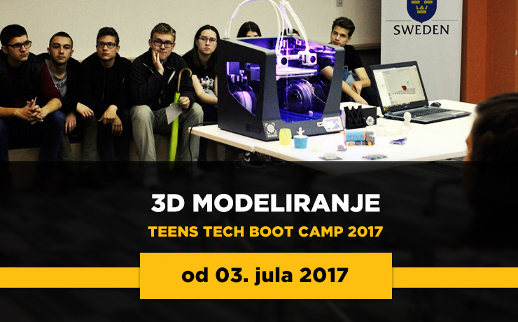 3D Modeliranje