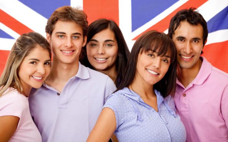 Konverzacijski engleski za tinejdžere