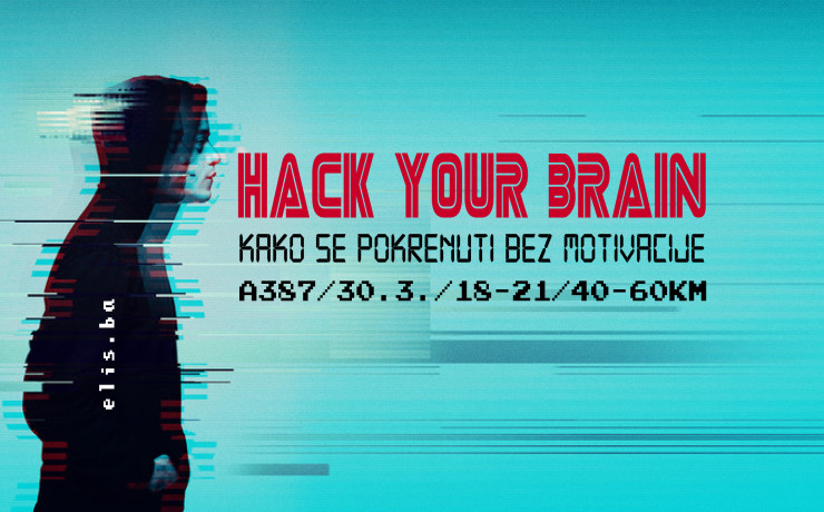 HACK YOUR BRAIN!