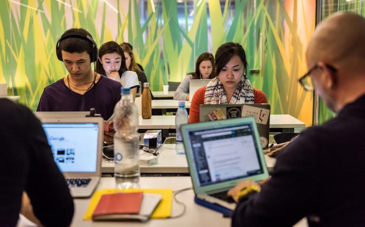 HTML i CSS za tinejdžere