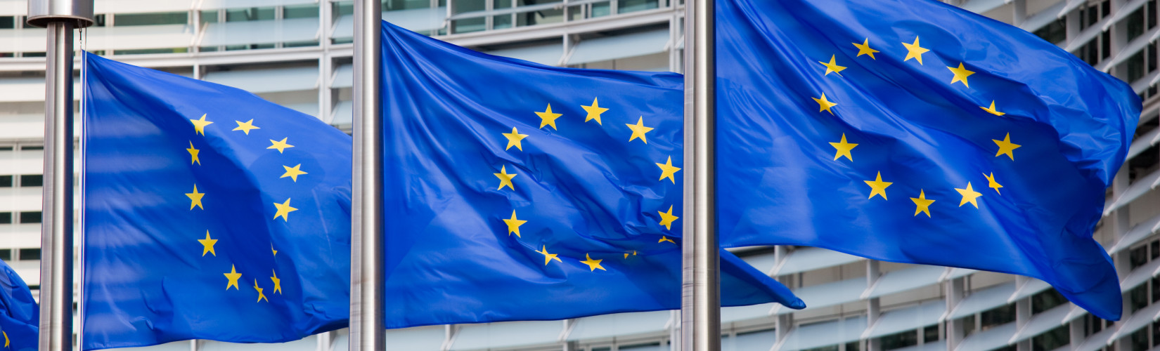 EU Funding – Level 1