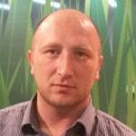 Goran Kosić