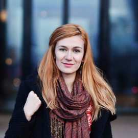 Aida Redžepagić