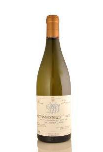 "Puligny-Montrachet 1. Cru, ""Champs Gains"""