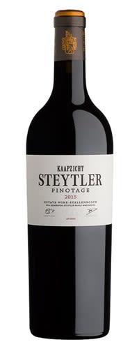 Steytler Pinotage