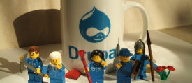 Over One Million Drupal Sites