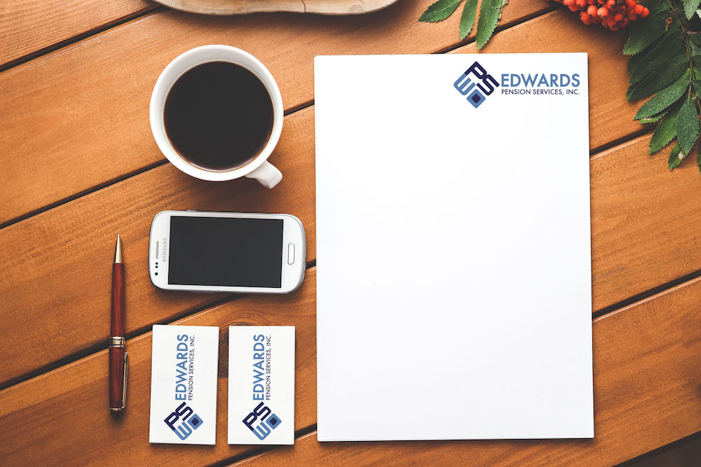 Edwards Pension Services Logo