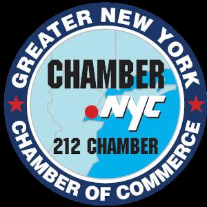 Logo Greater New York Chamber of Commerce