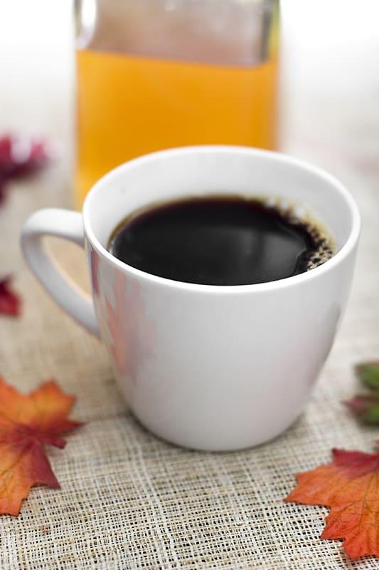 Kaffekask & kaffegök