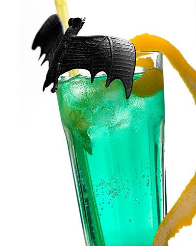 Fladdermus (alkoholfri)