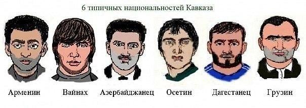 порно русских девушек с кавказцами