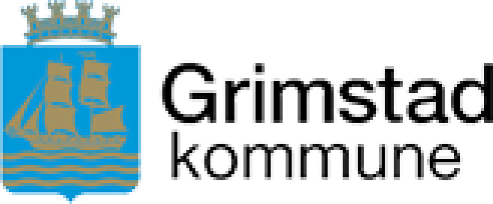 e-postadresse Grimstad