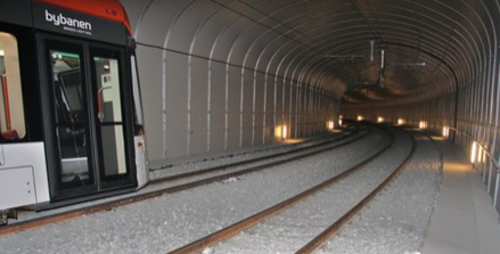 W.Giertsen Tunnel AS