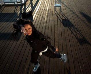 Zofia Styn Smu #<DanceType:0x000000097ed2f0> Freestyle