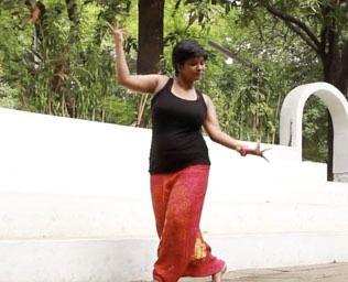 Aparna Nagesh #<DanceType:0x005625e2d9d7b8> Street Jazz