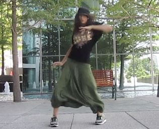 Speedy Gwadalez #<DanceType:0x0055f2c2233128> Hip-Hop