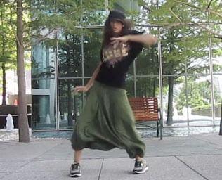 Speedy Gwadalez #<DanceType:0x007fad6c5d73b8> Hip-Hop