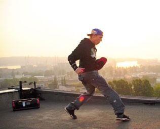 Kacper Matuszewski #<DanceType:0x000000085682b0> Freestyle