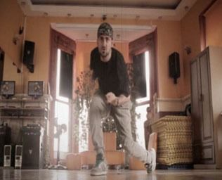 Süleyman Bölek #<DanceType:0x005577ce972408> Hip-Hop