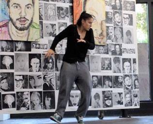 Davi Lorenzo #<DanceType:0x00564b6f9ae848> Hip-Hop