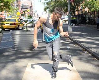 Thomas Kempf #<DanceType:0x0055b4eb914470> Tap