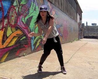 Karen Ng #<DanceType:0x005577cddb65b0> Hip-Hop