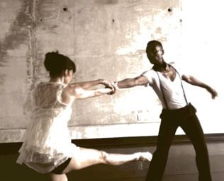 Kelly & Kelby #<DanceType:0x0055e99e7777b0> Contemporary