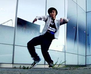 Maho Udo #<DanceType:0x0000000a53a048> Hip-Hop