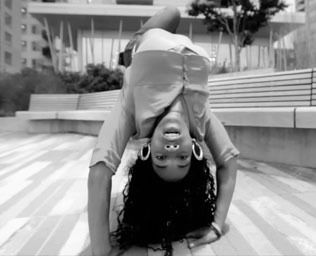 juss TamAra #<DanceType:0x00558b601bd7f8> Vogue