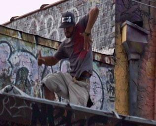 Muata Langley #<DanceType:0x007fad6c2ae600> Hip-Hop