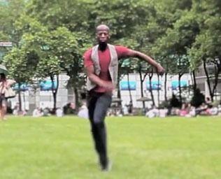 Sekou McMiller #<DanceType:0x00558b5fdc86c0> Salsa