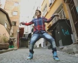 Yiğitcan Dağılgan #<DanceType:0x00557d992ce1f8> Hip-Hop