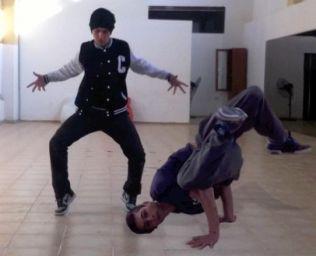 Emre & Yuksel #<DanceType:0x00555b70741208> Hip-Hop