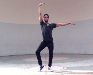 Ehizoje Azeke #<DanceType:0x0055e9a456aac0> Theater